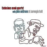 Tholonious Monk with John Coltrane  Manolo Likes!  Click!