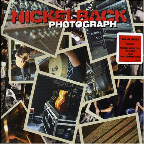 Photograph [Australia CD #2]