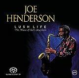 Lush Life: The Music Of Billy Strayhorn (1991)