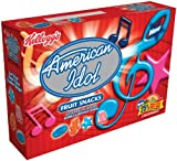 Kellogg's American Idol Fruit Snacks, Assorted Flavors