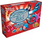 Kellogg's American Idol Fruit Snacks, Assorted Flavors