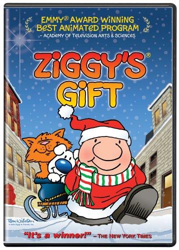 Get Ziggy's Gift On Video