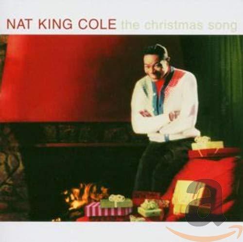 Nat King Cole Christmas Album.Nat King Cole Christmas Song Album New Cd Reissue