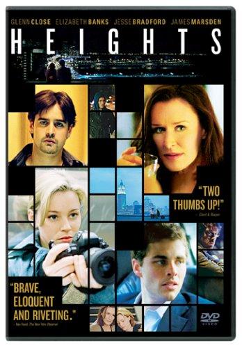 Heights DVD