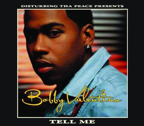 Tell Me [UK CD #1]