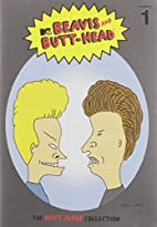 Beavis and Butt-head - The Mike Judge…