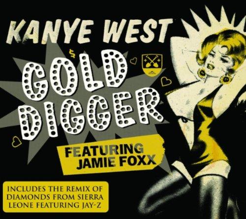 Gold Digger [UK CD #2]