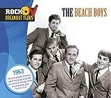 Rock Breakout Years: 1963