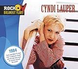 Rock Breakout Years: 1984