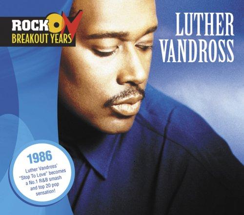 Rock Breakout Years: 1986