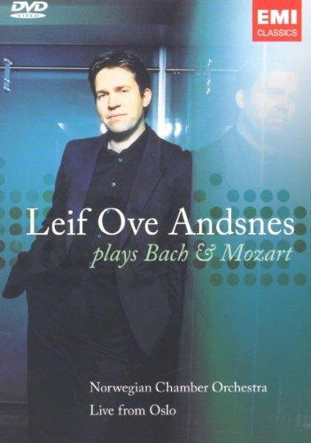 Conc. Piano 9, 18, 20 - Andsnes