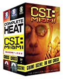 C.S.I.: Miami - Three Season Pack