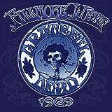 Fillmore West 1969