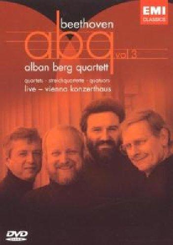 Quat. Cordes (I) 3 - Quatuor Alban Berg