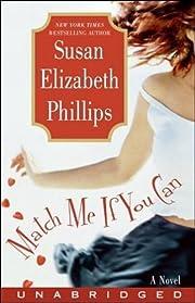 Match Me If You Can: A Novel de Susan…