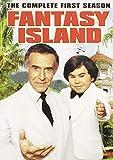 Fantasy Island (1978 - 1984) (Television Series)