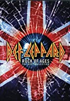 Def Leppard - Rock of Ages: Definitive…