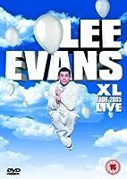 Lee Evans - Xl Tour 2005 Live [Region 2] [UK…