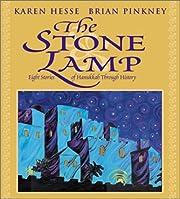 Stone Lamp, The: Eight Stories Of Hanukkah…