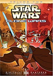 Star Wars: Clone Wars - Volume Two –…