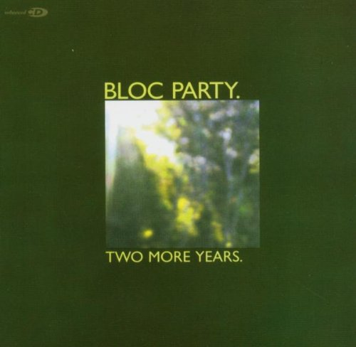 Two More Years [EP]
