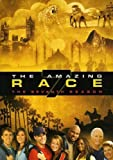 The Amazing Race: Hi. I'm Sorry. I'm in a Race. / Season: 17 / Episode: 12 (2010) (Television Episode)