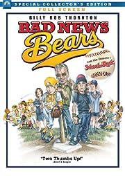 Bad News Bears (Full Screen Edition) por…