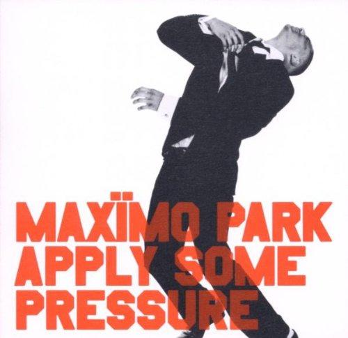 Apply Some Pressure [CD #2]
