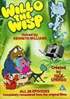 NEW Willow The Wisp (DVD)