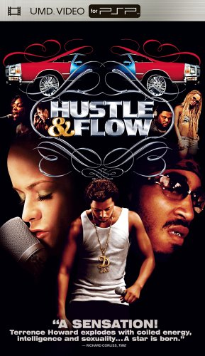Hustle & Flow (2005) DVD, HD DVD, Fullscreen, Widescreen ...