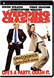 Wedding Crashers - Uncorked (Unrated Widescreen Edition)
