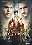 The Brothers Grimm (2005) (Movie)