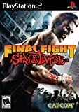 Final Fight: Streetwise (2006) (Video Game)