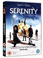 Serenity by Nathan Fillion