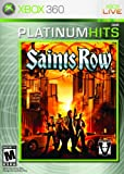 Saints Row (2006) (Video Game Series)