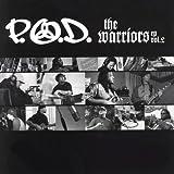 P.o.d. The Warriors EP Vol.2 Album Lyrics