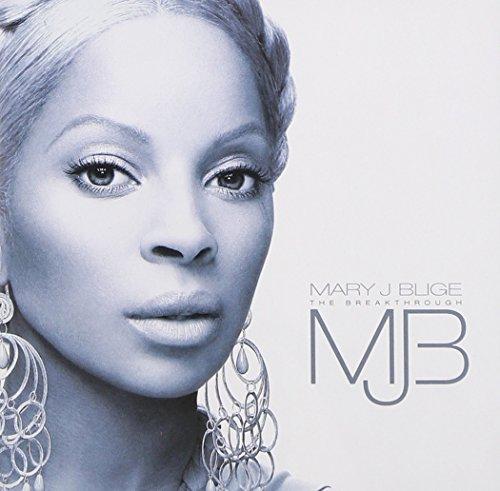 Album Cover: The Breakthrough