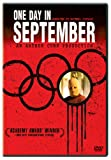 One Day in September (1999) (Movie)