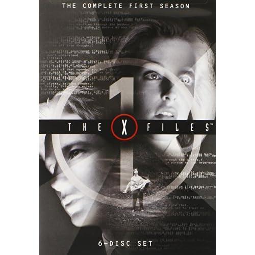 Секретные Материалы / The X-Files (Все сезоны)