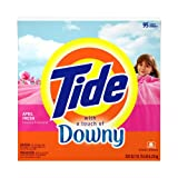 Tide with a touch of Downy (Product)