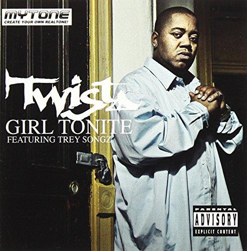 Girl Tonite, Pt. 2 [4 Tracks]