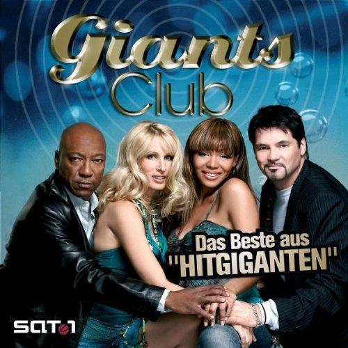 Giants Club - Rivers Of Babylon / Daddy Cool / Rasputin / Ma Baker / Belfast