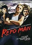 Repo Man (1984) (Movie)