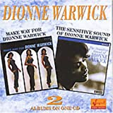 Make Way For/The Sensitive Sound of Dionne ...