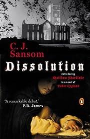 Dissolution de C. J. Sansom
