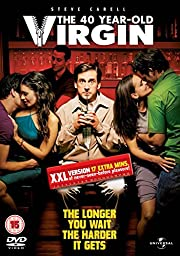 The 40-Year-Old Virgin (XXL Version) [2005]…