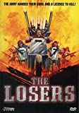 Nam's Angels (The Losers) (1970) (Movie)