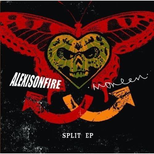 Alexisonfire/Moneen [Split EP]
