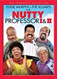 The Nutty Professor / The Klumps (1996 - 2012) (Movie Series)