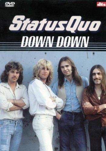 Status Quo: Down Down [Region 2]